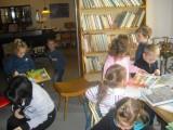 MŠ v knihovně - Sluníčka 003